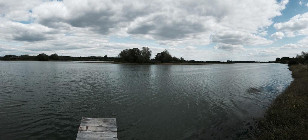 Vodní přehrada Kráľová