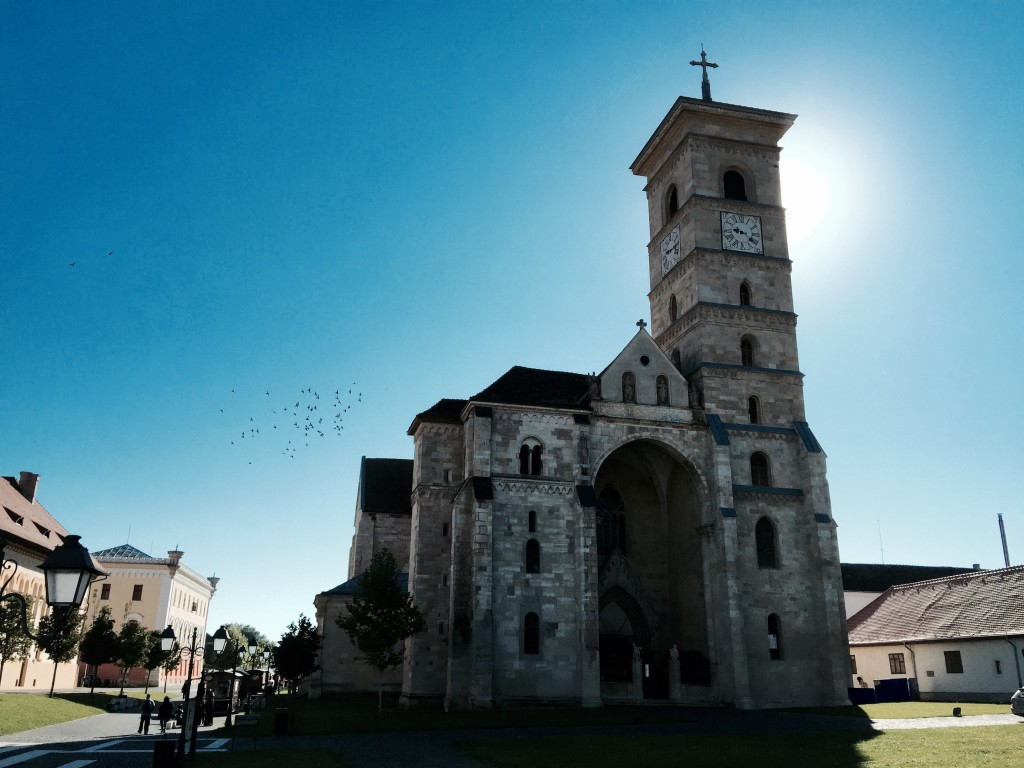 Catedrala Sfântul Mihail
