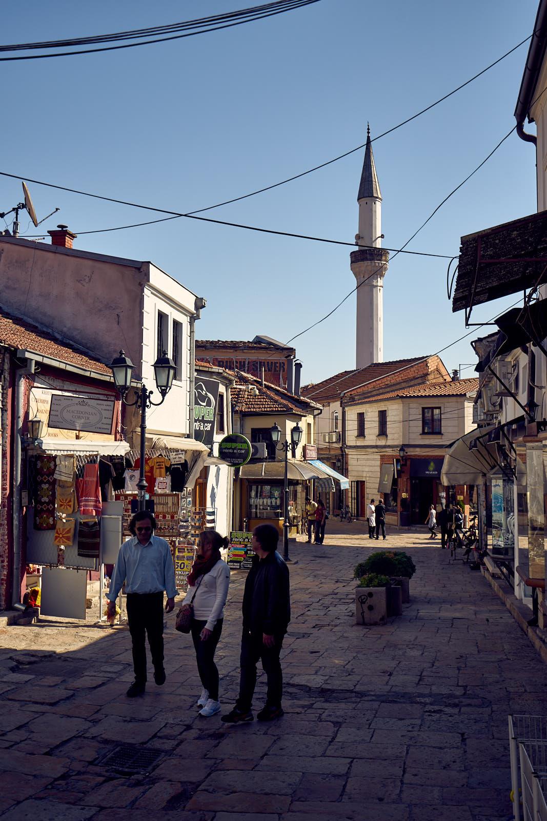 Starý bazar