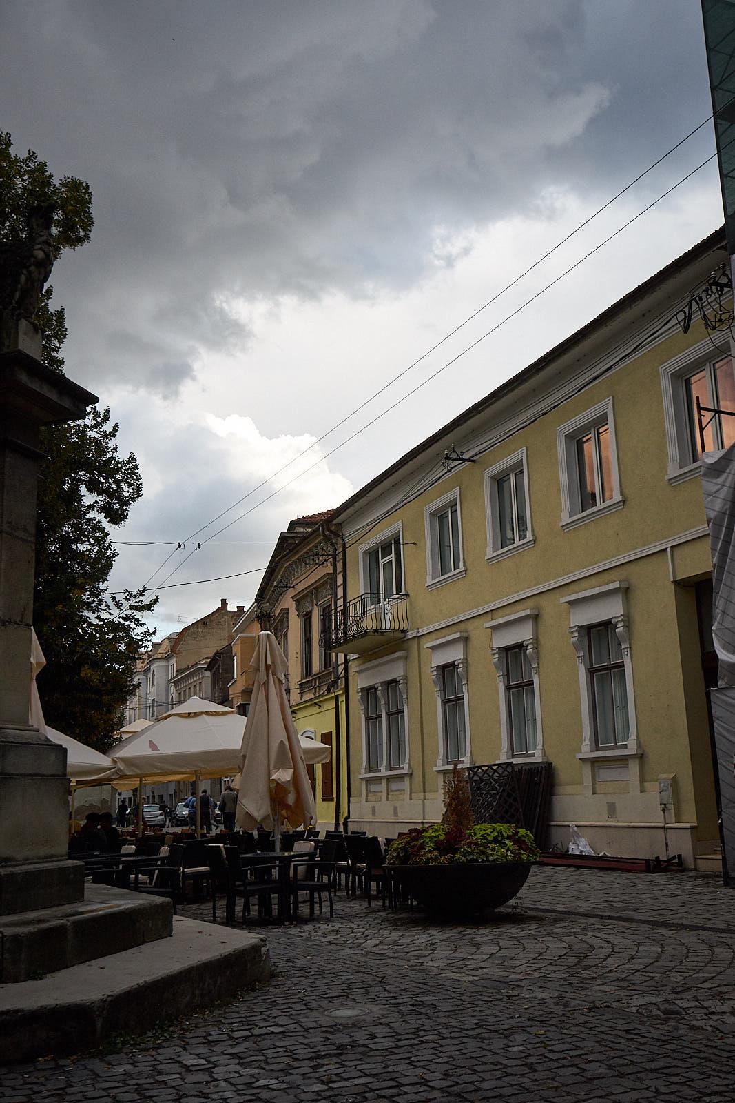 Náměstí muzeí