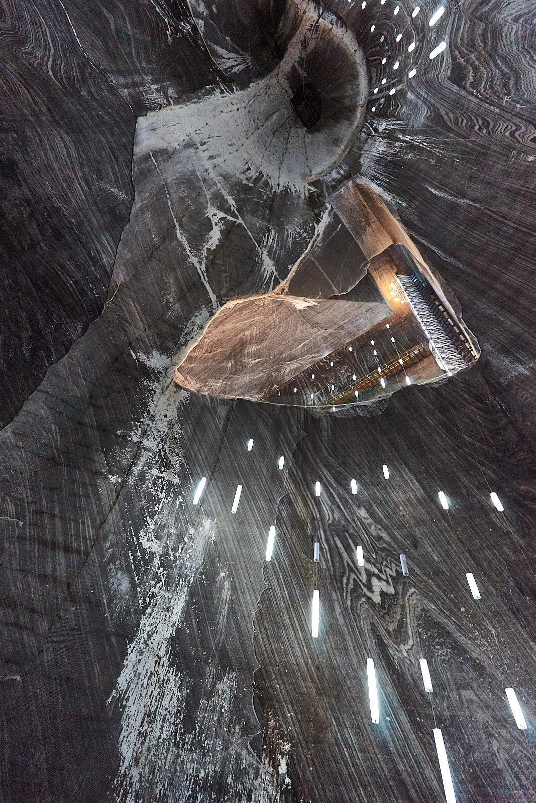 Důl Terezia