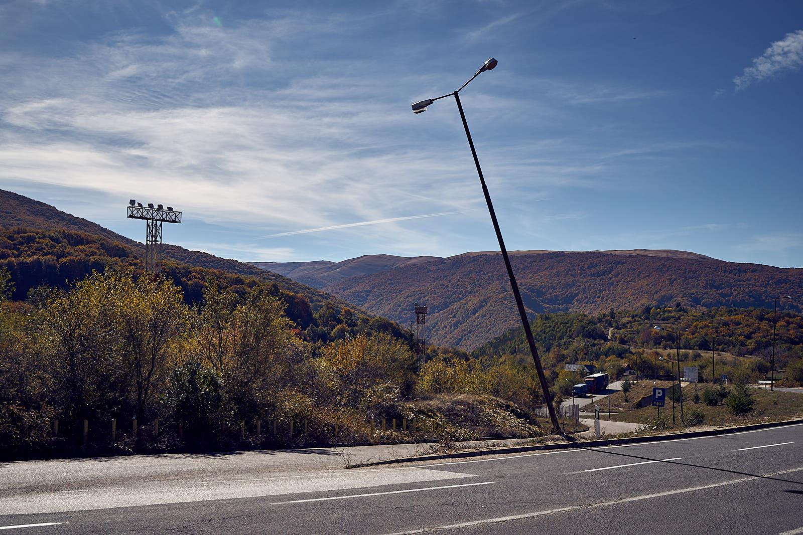 Makedonská hranice
