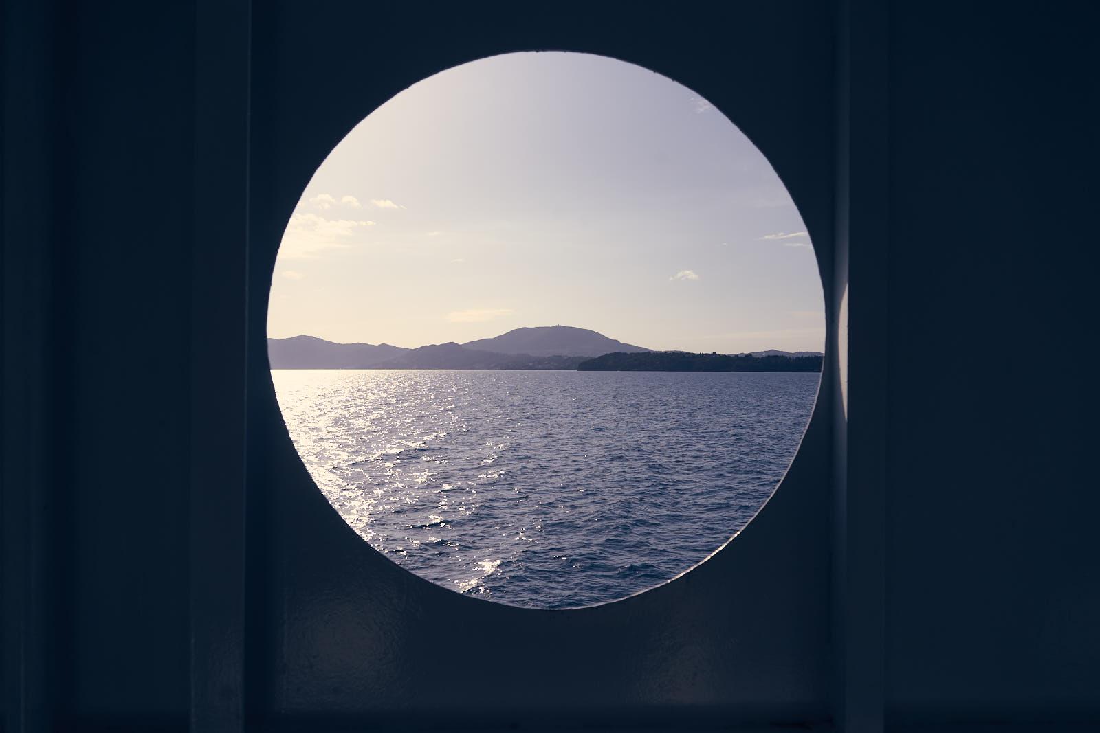 V lodi